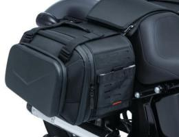 Suzuki Boulevard M50 Saddlebags and Luggage