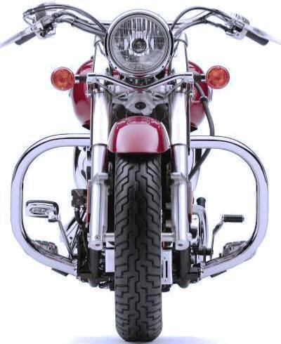 Yamaha Road Star / Wild Star Cobra Fatty Freeway Bars 01-2251